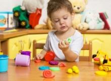 Техника безопасности для детей при творческой работе