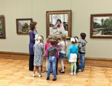 Правила поведения детей на экскурсиях
