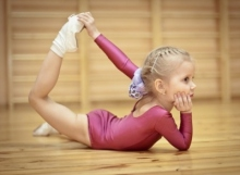 Правила ТБ на занятиях по гимнастике