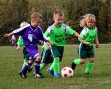 Правила безопасности во время спортивных игр